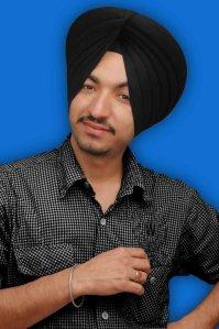 Modern Punjabi Style
