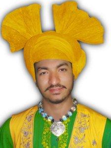 Multani Luddi Style