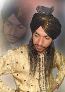 Waris Shah Style